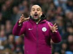 EPL: Guardiola reacts as Man City loses to Spurs, reveals biggest title contenders || PEAKVIBEZ