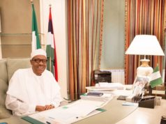 Breaking News: Buhari Sacks NECO Register, Prof. Uwakwe, dismisses four top officials
