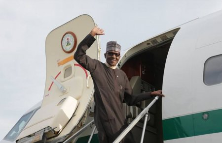 Buhari under fire for allowing Aisha, others embark on medical trip abroad