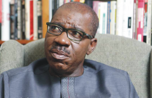 Chairman – Obaseki, deputy, entire APC structure to join PDP