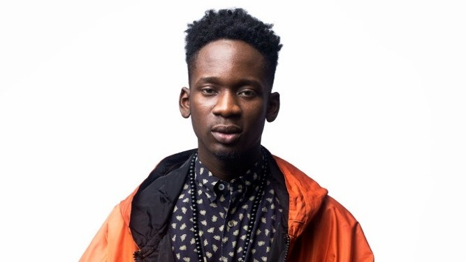 Mr Eazi to sell shares of his yet-to-be-released music to fans || PEAKVIBEZ