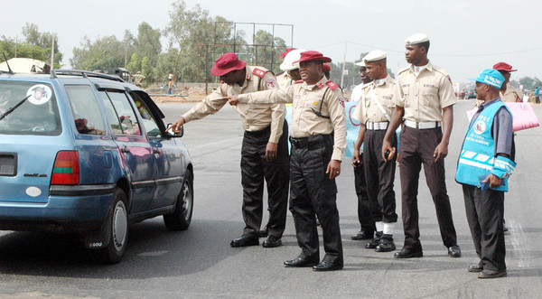 Valentine's Day: FRSC warns motorists, lovers