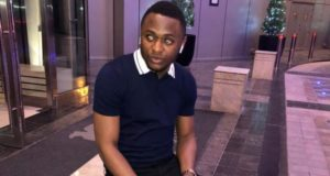 The most depressed people in Nigeria are your favorite celebrities - Ubi Franklin || PEAKVIBEZ