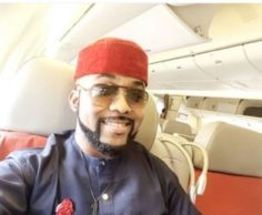 Blasphemy: Banky W reacts to signing of Sharif's death warrant by Ganduje   PEAKVIBEZ