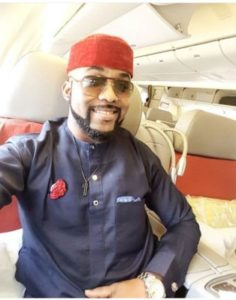 Blasphemy: Banky W reacts to signing of Sharif's death warrant by Ganduje | PEAKVIBEZ