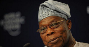 Obasanjo - At a time we are talking about reintegration of Africa for economic development, disintegration of any country will be almost idiotic