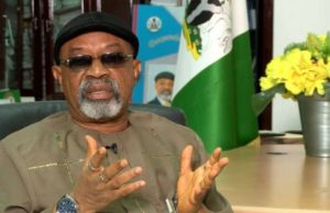 ASUU names Buhari's minister responsible for lingering strike by university lecturers