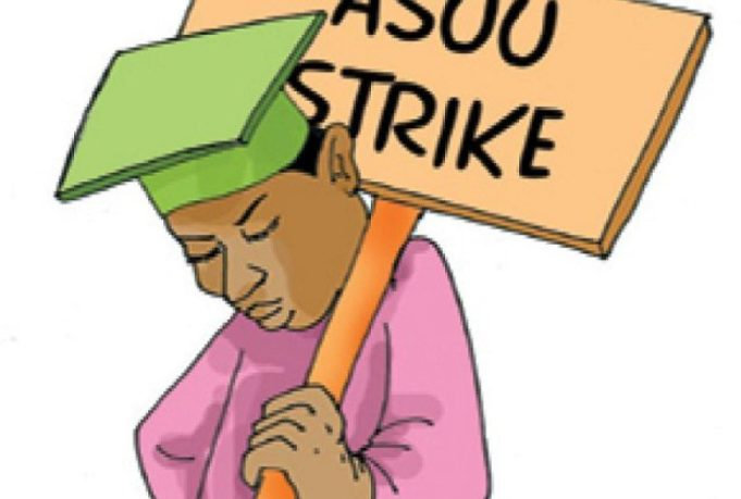 BREAKING: ASUU agrees to call off strike, to receive N70bn