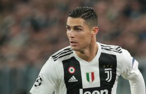 EPL: Cristiano Ronaldo to wear two different shirt numbers for Man United