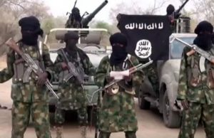 Boko Haram attack another Yobe community