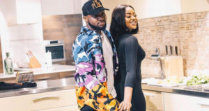 Davido unfollows Chioma, everyone else on Instagram – 'Alleged Breakup'