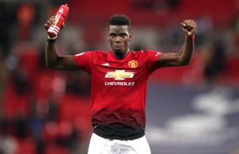 Pogba's stunning return means Man Utd are big favourites for Europa League glory