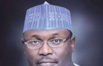 Ondo election: Details of INEC boss, Yakubu's meeting with traditional rulers emerge