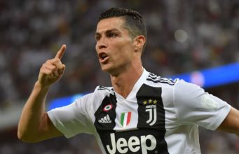 EPL: Ronaldo discusses Man City move with Guardiola, agrees on personal terms