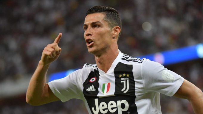 Juventus 2-1 Lyon (Agg 2-2): Cristiano Ronaldo scores double in vein as Lyon progress on away goals
