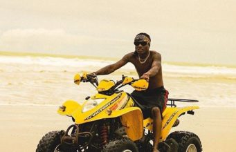 """Wizkid Finally Unveils Album Cover & Release Date For """"Made In Lagos"""""""