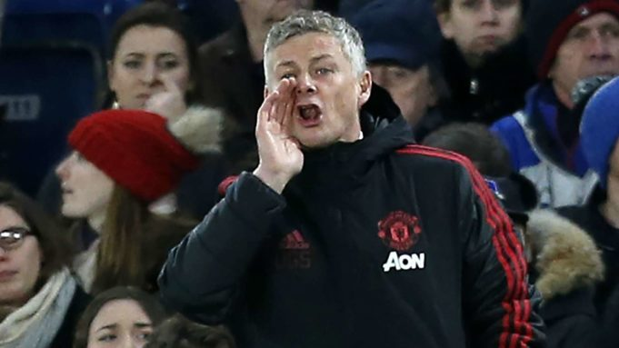 Man Utd vs West Brom: Solskjaer admits – We were lucky to win || PEAKVIBEZ