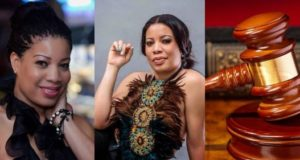 Actress, Monalisa Chinda - Bringing private issues to social media to address is foolishness || PEAKVIBEZ