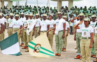 NYSC notice to all corps members