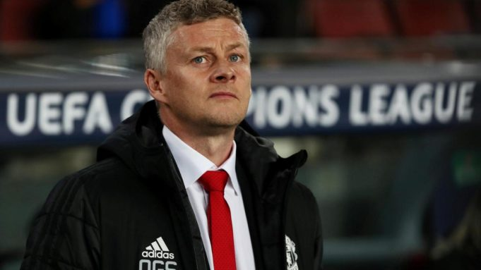 Man Utd boss Ole Gunnaer Solskjaer admits concerns over mental health of his players