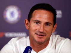 Leicester City vs Chelsea: Lampard gives injury updates ahead of EPL clash