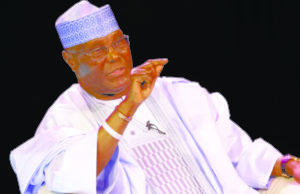 Hushpuppi: Atiku reacts to APC's accusation, link to cyber crime, threatens legal action