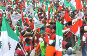 Court stops NLC, TUC strike; orders Police, DSS to protect workers