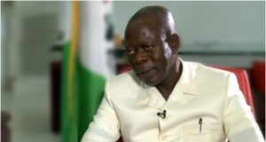 Appeal Court upholds Oshiomhole's suspension as APC National Chairman