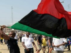 IPOB orders sit-at-home on October 1, removal of all Nigerian flags from southeast || PEAKVIBEZ