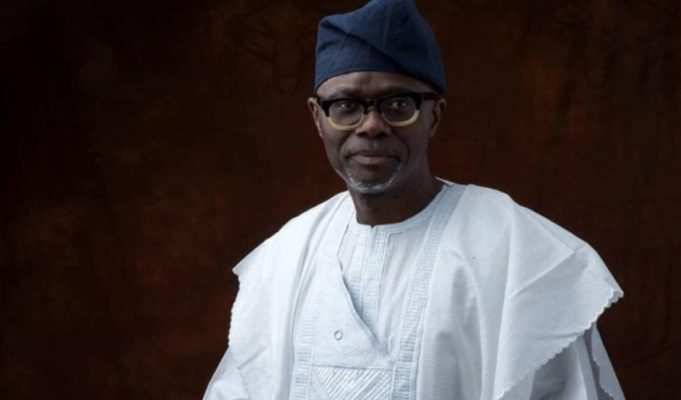 Gov Sanwo-Olu states position on reopening of religious, events centres