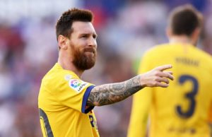Kroos reveals what Messi must do to leave Barcelona for Real Madrid