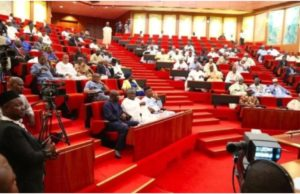 '₦100 billion vanished in one year' – House of Representatives probes North East Development Commission