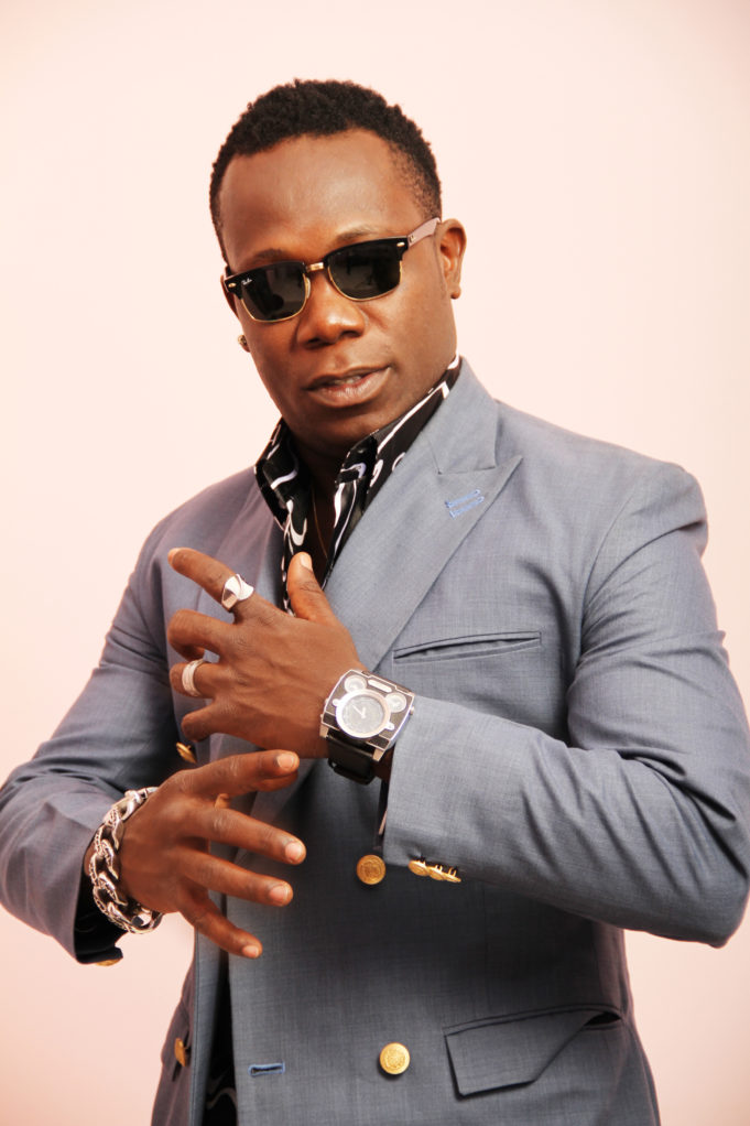 Duncan Mighty shares story – How I found out that my 4-year-old daughter, Mitchell is not mine || PEAKVIBEZ