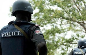 COVID-19: Kwara Police arrests local hunter for allegedly killing commercial bus driver