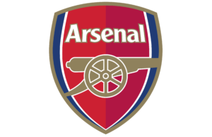New Arsenal shirt numbers confirmed as Gunners unveil latest home shirt