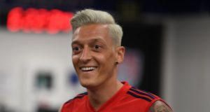 Transfer: Wenger reacts as Ozil leaves Arsenal for Fenerbahce || PEAKVIBEZ