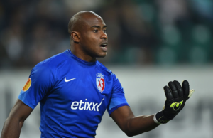 Nigeria legend Enyeama gets coaching role in France