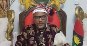 2023: Nnamdi Kanu accused of working against Igbo presidency