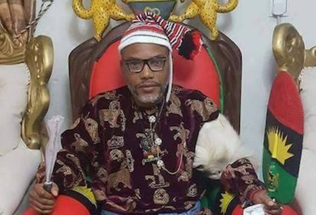 Biafra: Nnamdi Kanu's disciple clears air on suspension of Monday's sit-at-home order