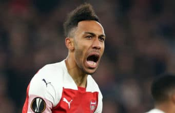 Aubameyang gives fresh conditions to sign new deal
