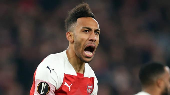 Aubameyang gives new condition to sign new Arsenal contract