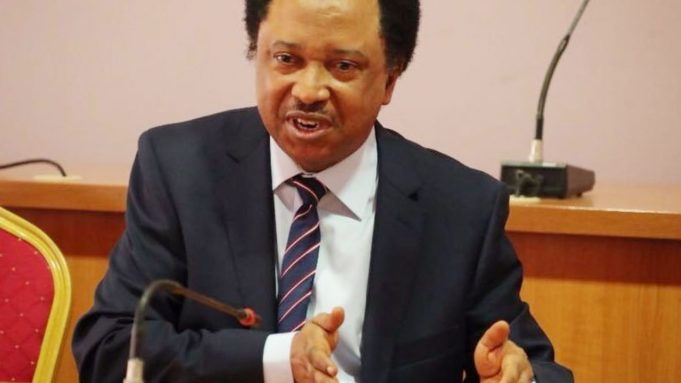 Shehu Sani reacts to kidnapping of JSS3 students in Kaduna