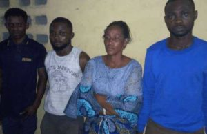 How Police Arrest 4 Suspects For Allegedly Killing 16-Year-Old Maid In Lagos Maid In Lagos