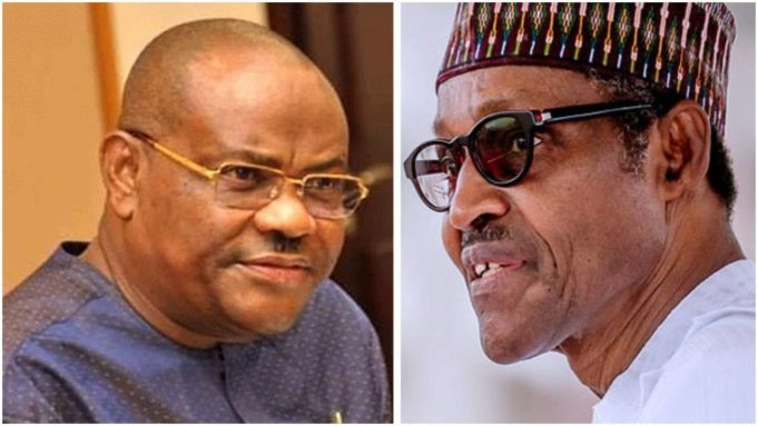 Buhari govt, Rivers Governor, Wike dragged to court for alleged rascality