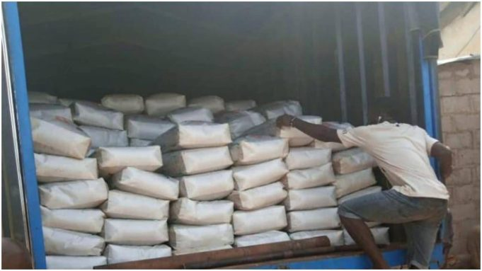 Police bursts alleged adulterated fertilizers syndicate in Minna