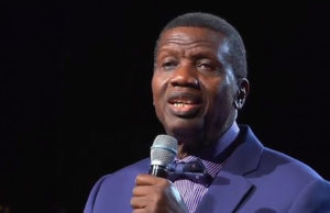Pastor Adeboye - Nigeria must be restructured to avoid a possible break-up