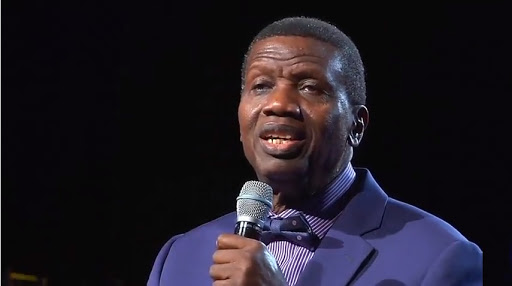 Pastor Adeboye states position on CAMA bill