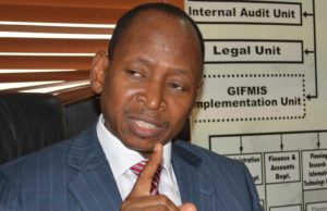 FG reveals why salaries of lecturers reduced after IPPIS