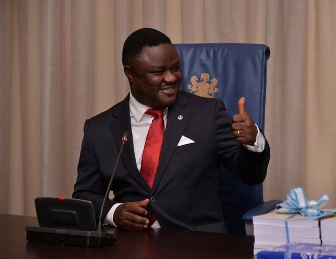 Governor Ben Ayade of Cross River State declares 35 suspected cultists wanted over alleged killings in Calabar