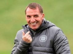 Leicester City coach, Brendan Rodgers reveals he had coronavirus